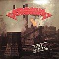 Krokus - Pay It in Metal Tape / Vinyl / CD / Recording etc