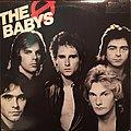 The Babys - Union Jacks Tape / Vinyl / CD / Recording etc