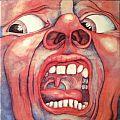 KING CRIMSON - Tape / Vinyl / CD / Recording etc - King Crimson - In the Court of the Crimson King (1983 Reissue)