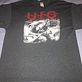 UFO - TShirt or Longsleeve - UFO - Schenker and Mogg shirt