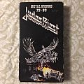 Judas Priest - Metal Works '73-'93 VHS