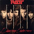 Ratt - Dancing Undercover (Signed by Stephen Pearcy)