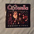 "Cinderella - Tape / Vinyl / CD / Recording etc - Cinderella - ""Nobody's Fool"""