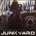Junkyard - Junkyard Tape / Vinyl / CD / Recording etc