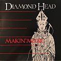 "Diamond Head - ""Makin' Music"""