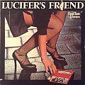 Lucifer's Friend - Tape / Vinyl / CD / Recording etc - Lucifer's Friend - Good Time Warrior