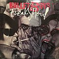 BulletBoys - Freakshow Tape / Vinyl / CD / Recording etc