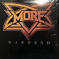 More - Warhead Tape / Vinyl / CD / Recording etc