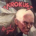 Krokus - Alive and Screamin'