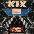 Kix - Blow My Fuse (Promo Copy) Tape / Vinyl / CD / Recording etc