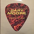 "Gary Moore - ""Hold on to Love"""