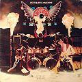Triumph - Rock & Roll Machine (U.S. Edition)