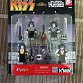 KISS K'nex Other Collectable