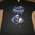 King Diamond - At the Graves shirt