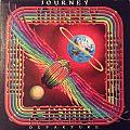 Journey - Tape / Vinyl / CD / Recording etc - Journey - Departure