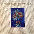 Captain Beyond - Captain Beyond (3D cover)
