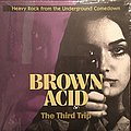 Various Artists - Brown Acid: The Third Trip Tape / Vinyl / CD / Recording etc