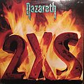 Nazareth - Tape / Vinyl / CD / Recording etc - Nazareth - 2XS