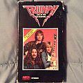 Triumph - Live at the US Festival VHS