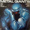 Aerosmith - Tape / Vinyl / CD / Recording etc - Various Artists - Metal Giants