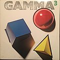 Gamma - 3 Tape / Vinyl / CD / Recording etc