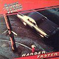 April Wine - Tape / Vinyl / CD / Recording etc - April Wine - Harder.....Faster