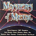 Various Artists - Masters of Metal