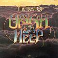 Uriah Heep - The Best of Uriah Heep
