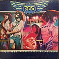 REO Speedwagon - Live: You Get What You Play For Tape / Vinyl / CD / Recording etc