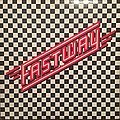 Fastway - Fastway Tape / Vinyl / CD / Recording etc