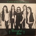 Mercyful Fate - Curse of the Pharoahs  Tape / Vinyl / CD / Recording etc