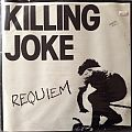 "Killing Joke - ""Requiem"""