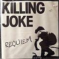 "Killing Joke - ""Requiem"""