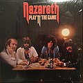 Nazareth - Play 'n' the Game Tape / Vinyl / CD / Recording etc