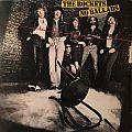 The Rockets - No Ballads (Promo Copy)