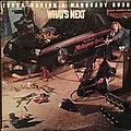 Mahogany Rush - What's Next Tape / Vinyl / CD / Recording etc