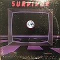 Survivor - Caught in the Game Tape / Vinyl / CD / Recording etc