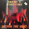 David T. Chastain - Within the Heat Tape / Vinyl / CD / Recording etc