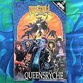 Rock N' Roll Comics Issue #20: Queensrÿche