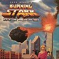Jack Starr's Burning Starr - Rock the American Way Tape / Vinyl / CD / Recording etc