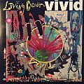 Living Colour - Tape / Vinyl / CD / Recording etc - Living Colour - Vivid (Signed by Corey Glover, Vernon Reid, and Will Calhoun)