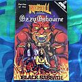 Rock N' Roll Comics Issue #28: Ozzy Osbourne/Black Sabbath