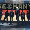 Rammstein Germany Poster Other Collectable