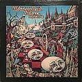 Mahogany Rush - Strange Universe Tape / Vinyl / CD / Recording etc