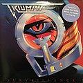 Triumph - Surveillance (Promo Copy) Tape / Vinyl / CD / Recording etc