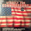 1994 - Tape / Vinyl / CD / Recording etc - Various Artists - Striktly for Konnoisseurs
