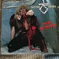 Twisted Sister - Stay Hungry Tape / Vinyl / CD / Recording etc
