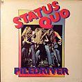 Status Quo - Tape / Vinyl / CD / Recording etc - Status Quo - Piledriver