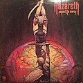 Nazareth - Expect No Mercy Tape / Vinyl / CD / Recording etc