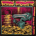 Raw Power - Screams from the Gutter Tape / Vinyl / CD / Recording etc